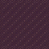 Abstract decorative seamless pattern Stock Photography
