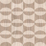 Abstract decorative texture - seamless background - Blasted Oak Royalty Free Stock Photography