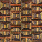 Abstract decorative texture - seamless background - Ebony wood. Texture Royalty Free Stock Photography