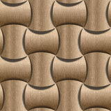 Abstract decorative texture - seamless background - paneling pat. Abstract decorative texture - seamless background, paneling pattern Royalty Free Stock Photo