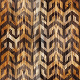 Abstract decorative texture - seamless background - wood texture Stock Photo