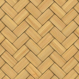 Abstract Decorative Wooden Textured Basket Weaving Royalty Free Stock Photos