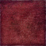 Abstract deep red grunge background Royalty Free Stock Images