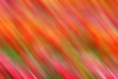 Abstract defocused colorful blurred Stock Image