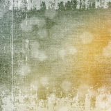 Abstract defocused grunge background Stock Photography