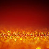 Abstract defocused red background. Royalty Free Stock Images
