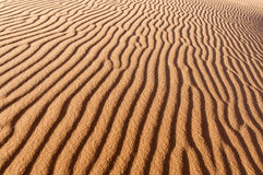 Abstract desert Royalty Free Stock Photo