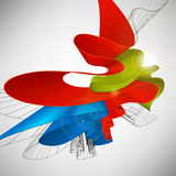 Abstract design Stock Photos