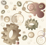 Abstract design Stock Image