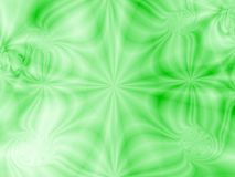 Abstract design. Light green background Royalty Free Stock Image