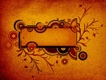 Abstract design Royalty Free Stock Photo