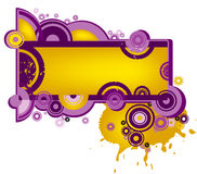 Abstract design Stock Photography