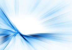 Abstract Design. Abstract Blue Fractal Background Design Royalty Free Stock Photography