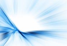 Abstract Design. Abstract Blue Fractal Background Design vector illustration