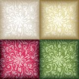 Abstract Design Background Stock Image