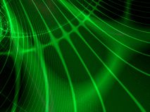 Abstract design background. Fractal image Royalty Free Stock Photography
