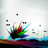 Abstract design Stock Photos