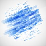 Abstract design background. Abstract background with a modern design vector illustration