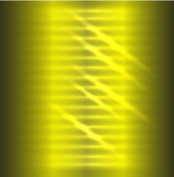 Abstract design dark yellow background.  Royalty Free Stock Images