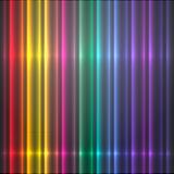 Abstract design lights background Royalty Free Stock Images