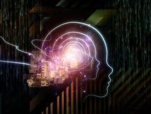Toward Digital Consciousness Stock Photos
