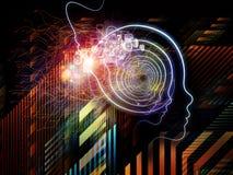 Toward Digital Consciousness Stock Photography