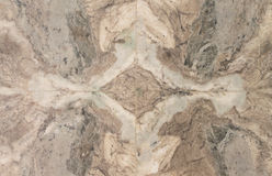 Abstract design on marble Royalty Free Stock Photo