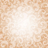 Ornamented background Stock Photos
