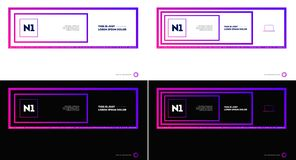 Abstract design for presentation, web, landing. Creative graphics. Vector composition. Abstract design for wallpaper, website, landing. Web creative graphics vector illustration