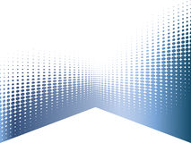 Abstract design template stock illustration