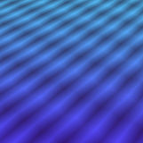 Abstract desktop background. Colorful blue wave abstract background nice wallpaper for a web site Stock Photo