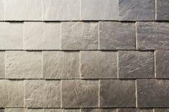 Abstract Detail van de Oude Tegels van het Leidak Stock Afbeeldingen