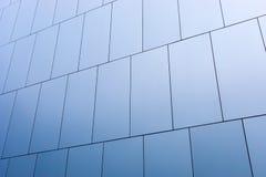 Abstract Detail van Moderne Stedelijke Architectuur Royalty-vrije Stock Fotografie