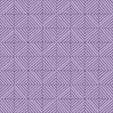 Abstract diagonaal patroon van lijnen purper effect van het effect van het illusievolume Royalty-vrije Stock Foto's