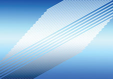 Abstract diagonal background. Royalty Free Stock Images