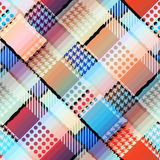 Abstract diagonal background Stock Images