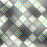 Abstract diagonal background Stock Photo