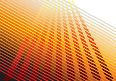 Abstract diagonal background with streaks. Royalty Free Stock Images