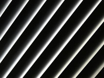 Abstract Diagonal Lines Stock Image