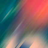 Abstract diagonal lines. On a blurred background Stock Images