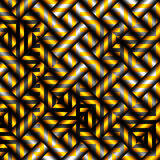 Abstract diagonal plaid background Royalty Free Stock Image