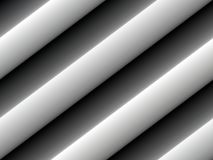 Abstract Diagonal Retro Metal Background Stock Images