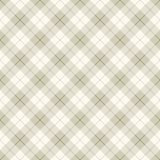 Abstract diagonal scottish plaid Royalty Free Stock Photography