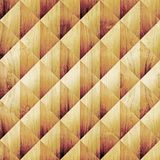 Abstract diamantpatroon - naadloze achtergrond stock illustratie