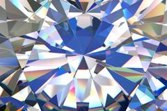 Free Abstract Diamond Background Royalty Free Stock Images - 75694719