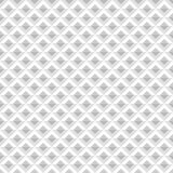 Abstract diamond pattern. Vector seamless geometric background Royalty Free Stock Photo