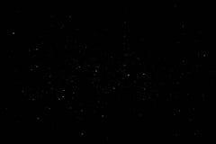 Abstract die heelal met sterren wordt gevuld Royalty-vrije Stock Afbeelding