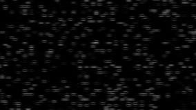 Abstract Digitaal Lawaai vector illustratie