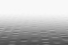 Abstract digital. Digital stainless steel grey background Stock Photography