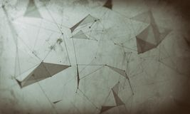 Abstract digital background for miscellaneous use. For wallpapers and backgrounds Stock Photos